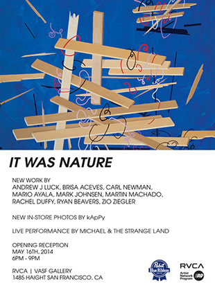it_was_nature_flyer
